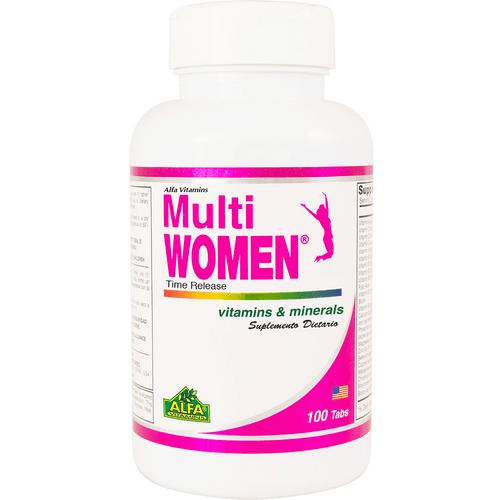 676194963492-ALFA-VITAMINS-MULTI-WOMEN-X-100-TABLETAS