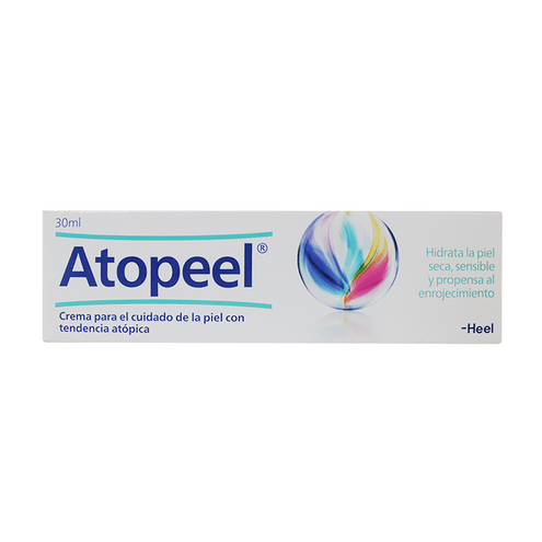 Comprar Atopeel Crema X 30ml