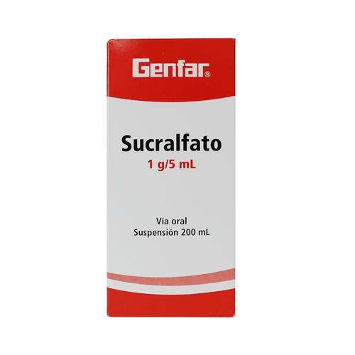 7705959885342-SUCRALFATO-GENFAR-SUSPENSION-X-1GR-5ML-X-200ML
