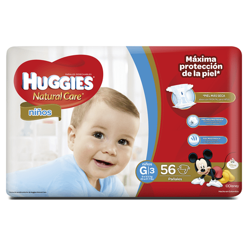 7702425802360-PAÑALES-HUGGIES-NATURAL-CARE-NIÑO-ET.3G-X-56UND
