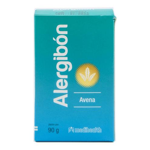 Comprar Alergibon Avena X 90gr