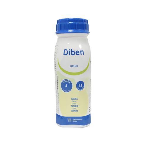 Comprar Bebida Diben Drink Vainilla X 200ml