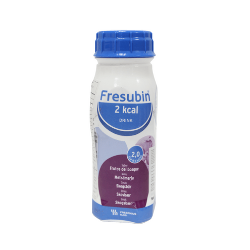 Comprar Bebida Fresubin Frutos Del Bosque 2kcal X 200ml - Bebida Fresubin Frutos Del Bosque 2kcal X 200ml