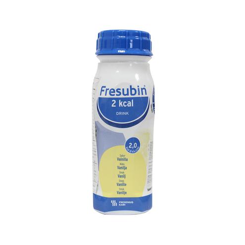 Comprar Bebida Fresubin Vainilla 2kcal X 200ml
