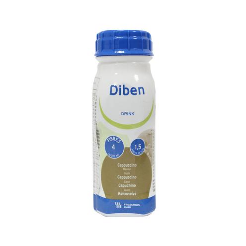 Comprar Bebida Diben Capuccino X 200ml