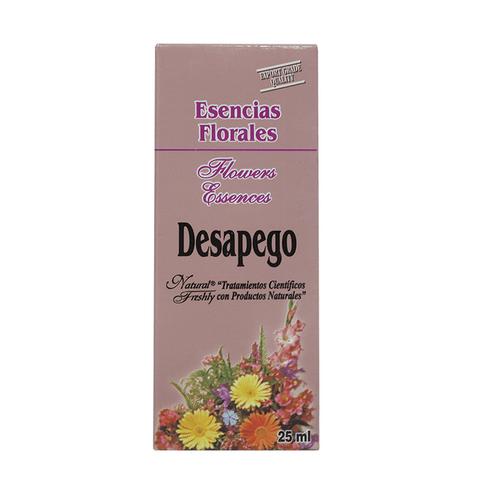 Comprar Esencia Floral Natural Freshly Desapego X 25ml