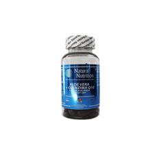 949223200630_ALOE-VERA---COENZIMA-Q10-NATURAL-NUTRITION-X-60CAP