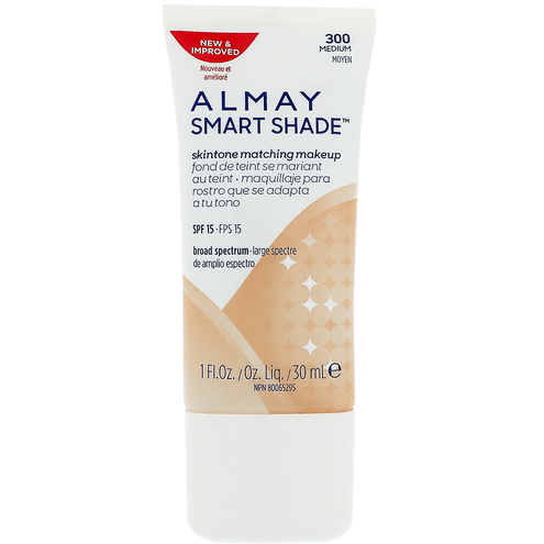 Comprar Base Almay Smart Shade 300 Medium