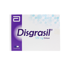 lipogras 120 mg para que sirve
