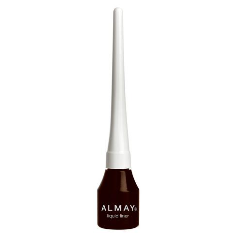 Comprar Delineador Ojos Almay Cafe X 2.9ml - Delineador Liquido Ojos Almay Color Cafe