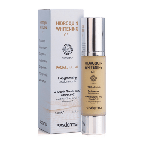 Comprar Hidroquin Whitening Gel X 50ml