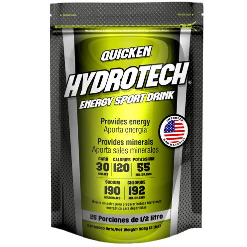Comprar Energy Quicken Hydrotech Maracuya X 908g