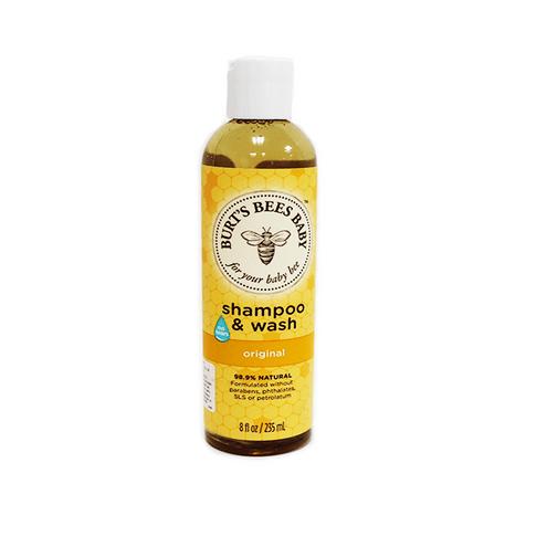 Comprar Shampoo Burts Bees Baby Original X 235ml