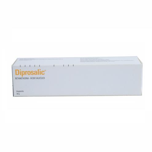Comprar Diprosalic Crema X 30gr