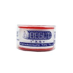 7707282990120_ESPARADRAPO-BEGUT-TELA-1X5-YARDA-BLANCO-X-1UND