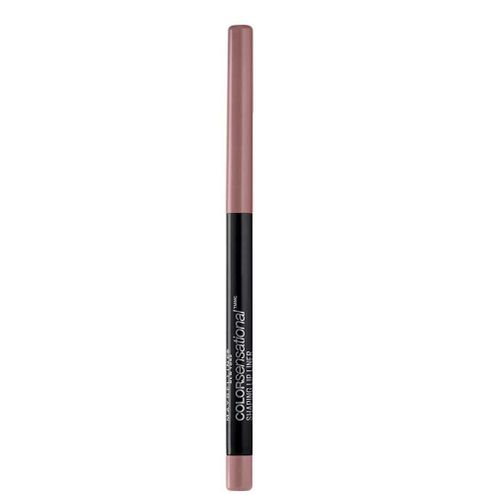 Comprar Delineador De Labios Maybelline Color Sensational Dusty Rose 130 X 0,28 Gr