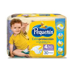 7707181105885_1_PAÑALES-PEQUEÑIN-EXTRAPROTECCION-ETAPA-4-X-30UND