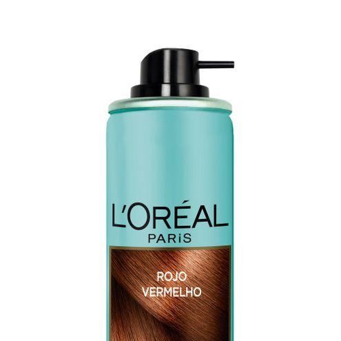 Comprar Spray Retocador De Raíz L'oréal Magic Retouch Rojo X 75 Ml