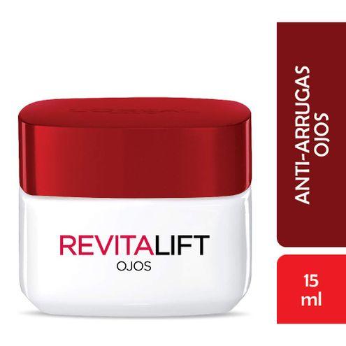Comprar Contorno De Ojos L'oréal Paris Revitalift X 15 Ml