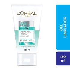 7509552908350_1-Gel-Facial-L-Oreal-Paris-Hidra-Total-5-Equilibrante-150-Ml