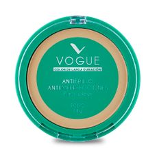 7702433284158_1-Polvo-Compacto-Vogue-Anti-Brillo-Anti-Imperfecciones-Trigueño-1-14-Gr