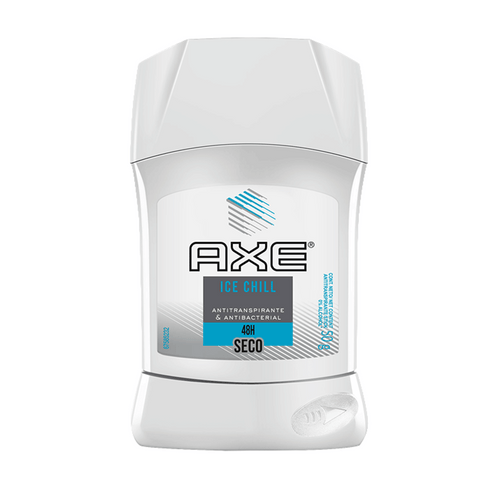 Comprar Antitranspirante Axe Ice Chill 48h Barra X 50gr