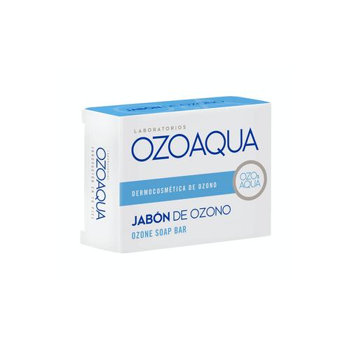 Comprar Jabon De Ozono Ozoaqua Piel Sensible X 100gr