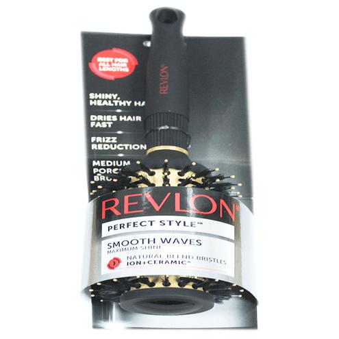 Comprar Cepillo Revlon Ion Ceramic Red Cepillado