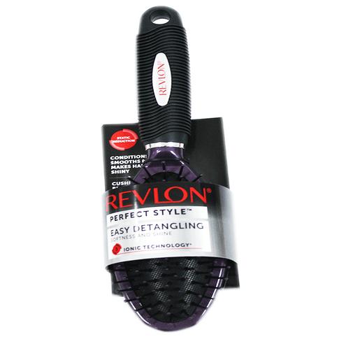 Comprar Cepillo Revlon Cojin Ionic Tecnologic