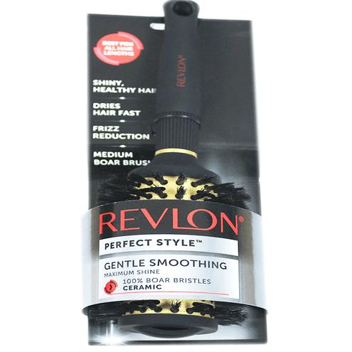 Comprar Cepillo Revlon Perfect Style Ceramic