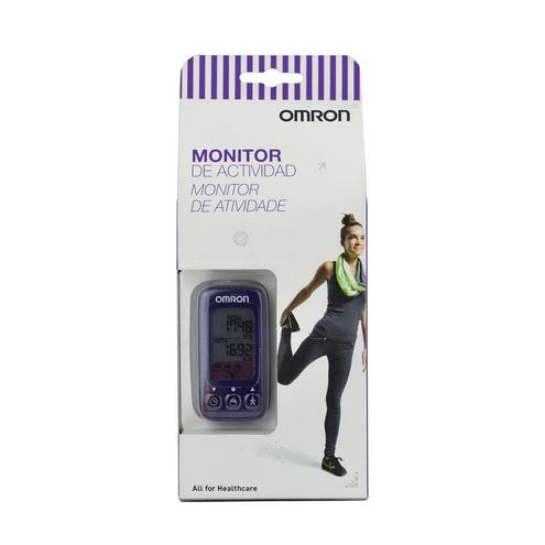 Comprar Monitor De Actividad Fisica Hja-310