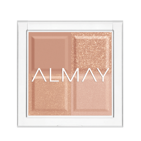 Comprar Sombra Almay Squad Pure Never Shadow 240 X 3.5g