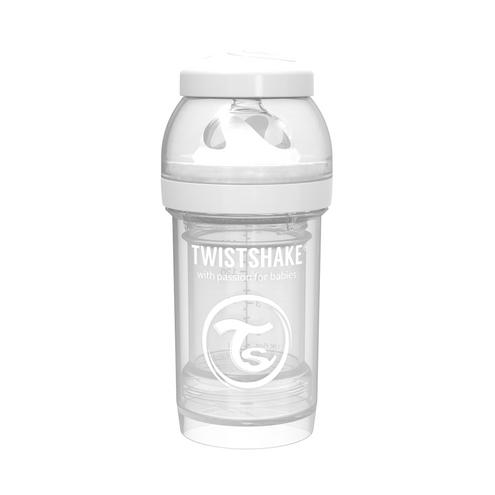 Comprar Biberon Anti-Colic Twistshake Blanco 6oz