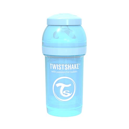 Comprar Biberon Anti-Colic Twistshake Azul 6oz