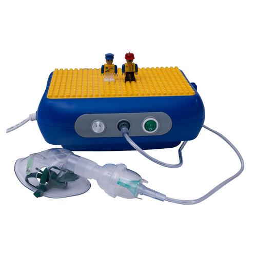 Comprar Nebulizador Pediátrico Drive Lego