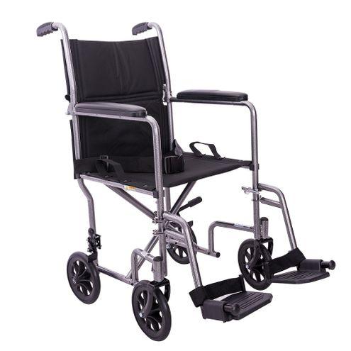 Comprar Silla Ruedas Drive Transporte Acero 17