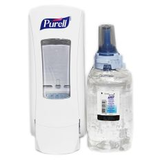 7709520081898_1_KIT-PURELL-DISPENSADOR-BLANCO---GEL-X-1250ML