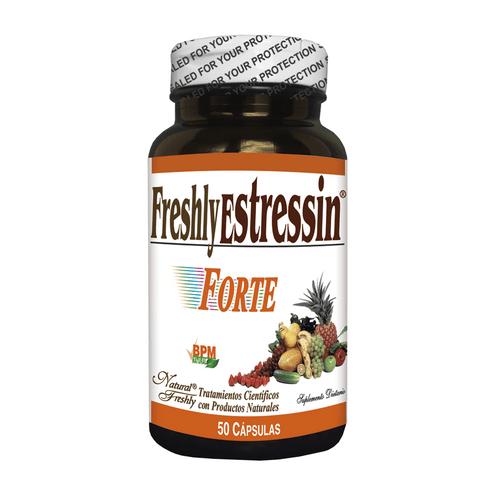 Comprar Estressin Forte Bpm X 50 Capsulas