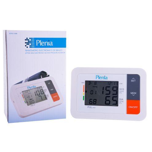 Comprar Tensiometro De Brazo Plenia Digital Con Pila