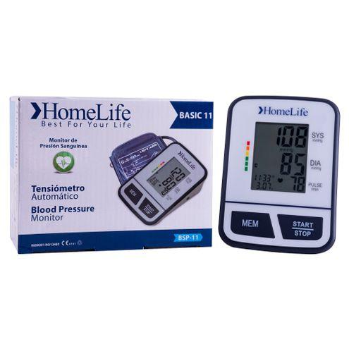 Comprar Tensiómetro Automático Homelife Bsp-11