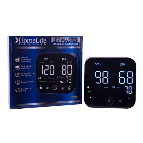 Comprar Tensiómetro Automático Homelife Lf7