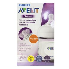 8710103875666_1_BIBERON-AVENT-NATURAL-ULTRASUAVE-MORADO-0MESES-125ML-4OZ-
