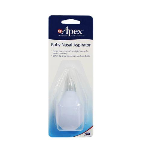 Comprar Aspirador Nasal Apex Baby X1und