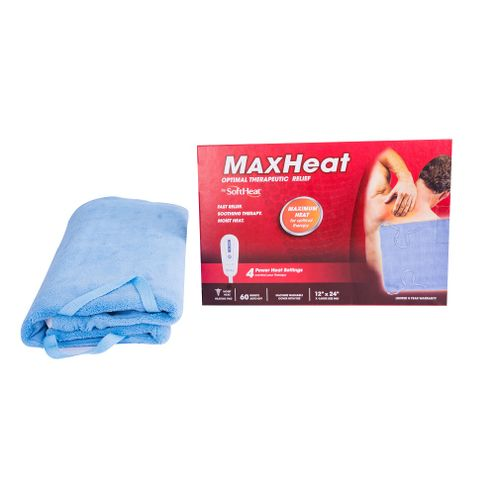 Comprar Compresa Eléctrica Maxheat 4 Ajustes