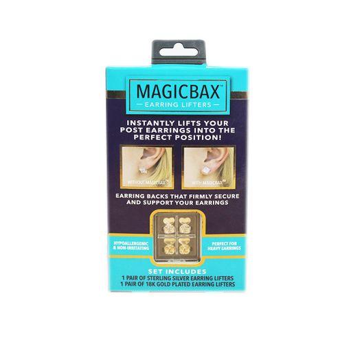 Comprar Magicbax Earring Lifters X 4und
