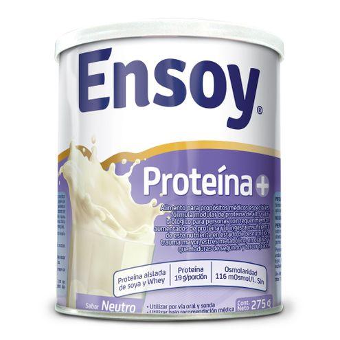 Comprar Ensoy Proteina Nutricion Total X 275g
