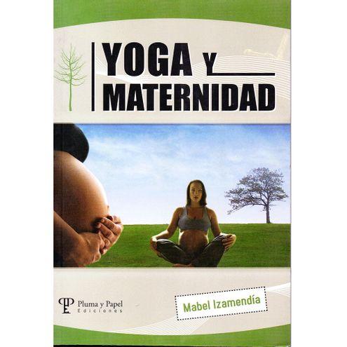 Comprar Yoga Y Maternidad