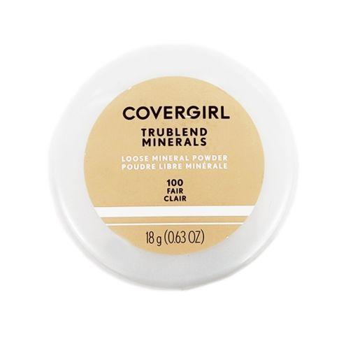 Comprar Polvo Suelto Covergirl Trublend Fair X 18g