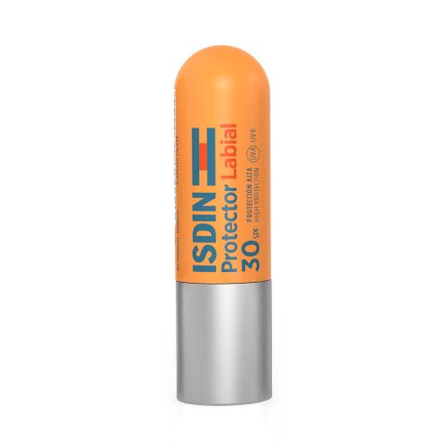 Comprar Protector Labial Isdin Proteccion Alta Spf 30 X 4g