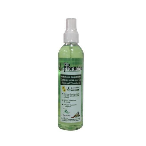 Comprar Aceite Natural Freshly Arnica X 240ml
